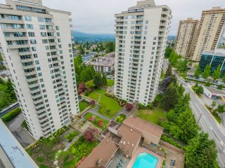 Photo 1: # 2003 5652 PATTERSON AV in Burnaby: Central Park BS Condo for sale (Burnaby South)  : MLS®# V1124398