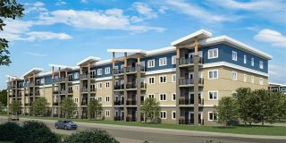 Photo 3: 212 1505 Molson Street in Winnipeg: Oakwood Estates Condominium for sale (3H)  : MLS®# 202123037