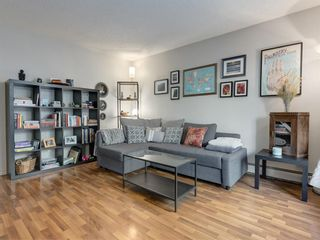 Photo 3: 102 1721 13 Street SW in Calgary: Lower Mount Royal Apartment for sale : MLS®# A1086615