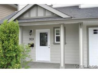 Photo 5: 959 Bray Ave in VICTORIA: La Langford Proper House for sale (Langford)  : MLS®# 507177