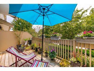 "Photo 22: 61 14959 58 Avenue in Surrey: Sullivan Station Townhouse for sale in ""SKYLANDS"" : MLS®# R2466806"