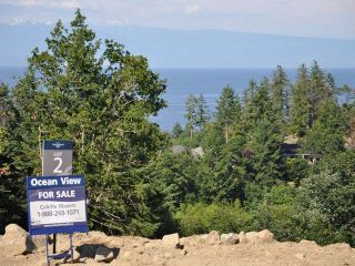 Photo 5: LT 2 BROMLEY PLACE in NANOOSE BAY: Fairwinds Community Land Only for sale (Nanoose Bay)  : MLS®# 300297