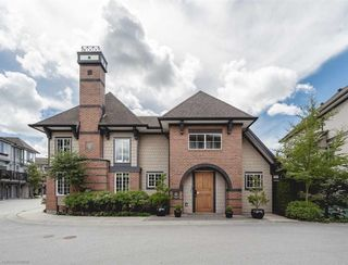 """Photo 29: 8 9533 TOMICKI Avenue in Richmond: West Cambie Townhouse for sale in """"WISHING TREE"""" : MLS®# R2619918"""