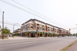 Photo 16: 205 4550 FRASER STREET in Vancouver East: Fraser VE Home for sale ()  : MLS®# R2257241