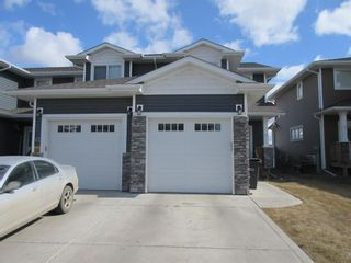 Main Photo: 15 Sullivan Close: Red Deer Row/Townhouse for sale : MLS®# A1121738