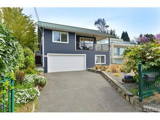 Photo 20: 445 Constance Ave in VICTORIA: Es Saxe Point House for sale (Esquimalt)  : MLS®# 728059