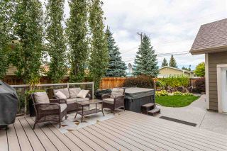 Photo 47: 5527 113A Street NW in Edmonton: Zone 15 House for sale : MLS®# E4239779
