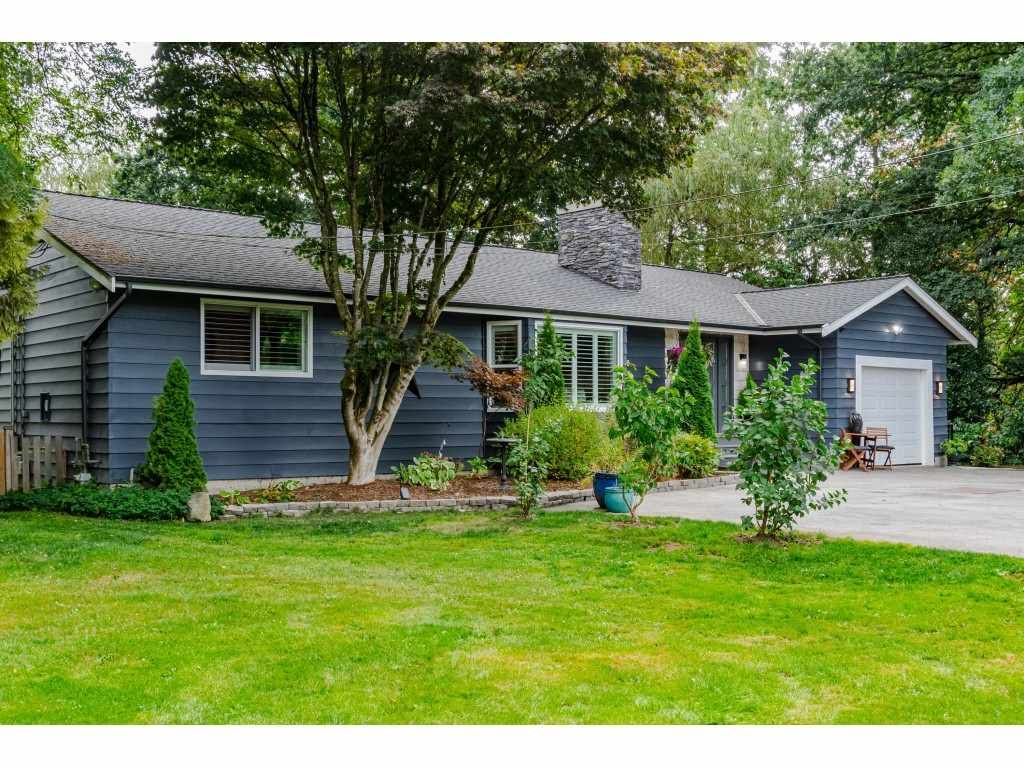 Photo 3: Photos: 1566 184 Street in Surrey: Hazelmere House for sale (South Surrey White Rock)  : MLS®# R2499303