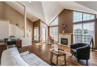 Photo 4: 902 PATTERSON View SW in Calgary: Patterson Row/Townhouse for sale : MLS®# A1120260