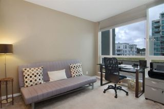 """Photo 16: 502 138 E ESPLANADE in North Vancouver: Lower Lonsdale Condo for sale in """"Premier at the Pier"""" : MLS®# R2108976"""