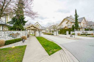 Photo 38: 55 18707 65 Avenue in Surrey: Cloverdale BC Townhouse for sale (Cloverdale)  : MLS®# R2562637