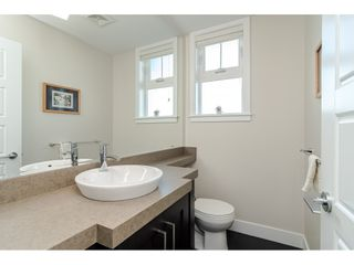 "Photo 16: 35 20966 77A Avenue in Langley: Willoughby Heights Townhouse for sale in ""NATURE'S WALK"" : MLS®# R2531639"