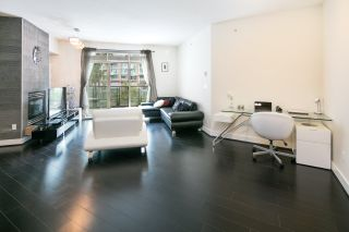 "Photo 6: 402 5779 BIRNEY Avenue in Vancouver: University VW Condo for sale in ""PATHWAYS"" (Vancouver West)  : MLS®# R2105138"