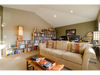 Photo 15: 76 STRATHLEA Place SW in Calgary: Strathcona Park House for sale : MLS®# C4092293