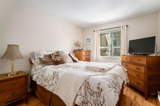 Photo 10: 109 3978 ALBERT STREET in Burnaby: Vancouver Heights Condo for sale (Burnaby North)  : MLS®# R2378809