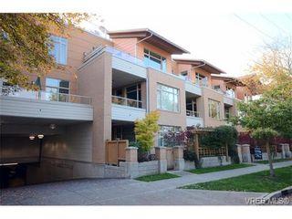 Photo 2: 103 1035 Sutlej St in VICTORIA: Vi Fairfield West Condo for sale (Victoria)  : MLS®# 713889