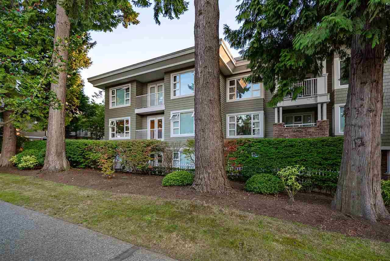 Main Photo: 207 988 W 54TH AVENUE in Vancouver: South Cambie Condo for sale (Vancouver West)  : MLS®# R2497510