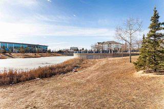 Photo 32: 332 2520 50 Street in Edmonton: Zone 29 Condo for sale : MLS®# E4233863