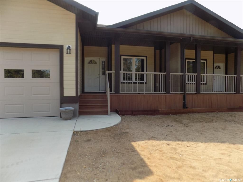 Main Photo: D 300 2nd Street East in Meota: Residential for sale : MLS®# SK847553