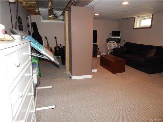 Photo 12: 99 Carmen Avenue in WINNIPEG: East Kildonan Residential for sale (North East Winnipeg)  : MLS®# 1523761