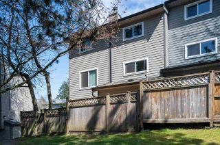 Photo 17: 284 BALMORAL PLACE in Port Moody: North Shore Pt Moody Townhouse for sale : MLS®# R2450490