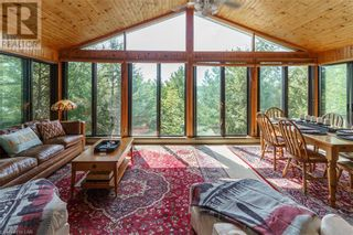 Photo 13: 1302 ACTON ISLAND Road in Bala: House for sale : MLS®# 40159188