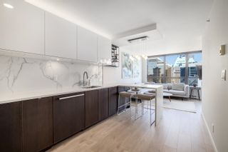 Photo 4: 1916 938 SMITHE STREET in Vancouver: Downtown VW Condo for sale (Vancouver West)  : MLS®# R2614887