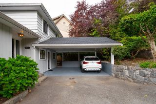 Photo 25: 5123 REDONDA Drive in North Vancouver: Canyon Heights NV House for sale : MLS®# R2613426