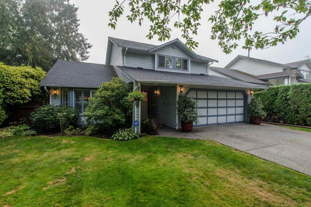 Main Photo: 9698 151 STREET in Surrey: Guildford House for sale (North Surrey)  : MLS®# R2104049