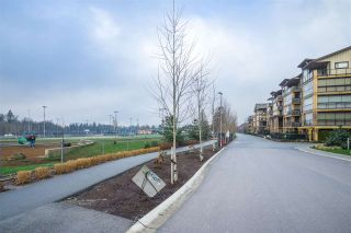 """Photo 23: 321 8288 207A Street in Langley: Willoughby Heights Condo for sale in """"Yorkson Creek"""" : MLS®# R2529591"""