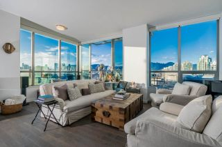 """Photo 10: 1402 1688 PULLMAN PORTER Street in Vancouver: Mount Pleasant VE Condo for sale in """"NAVIO AT THE CREEK"""" (Vancouver East)  : MLS®# R2603444"""