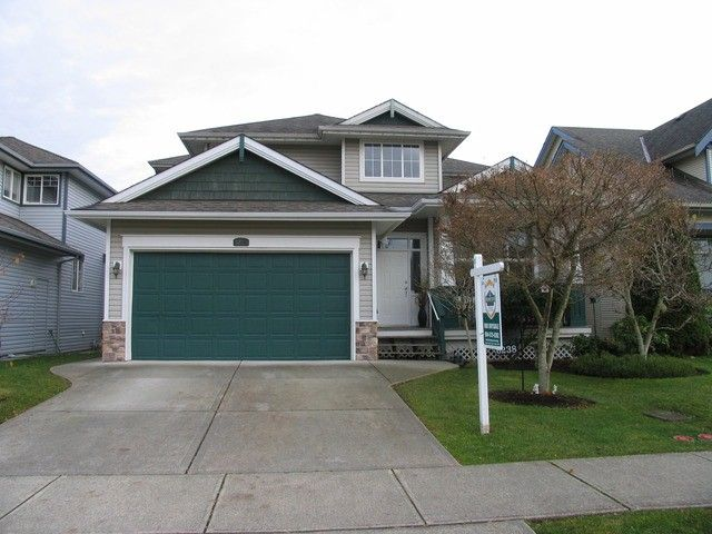 """Main Photo: 6238 167A ST in Surrey: Cloverdale BC House for sale in """"CLOVER RIDGE"""" (Cloverdale)  : MLS®# F1300016"""