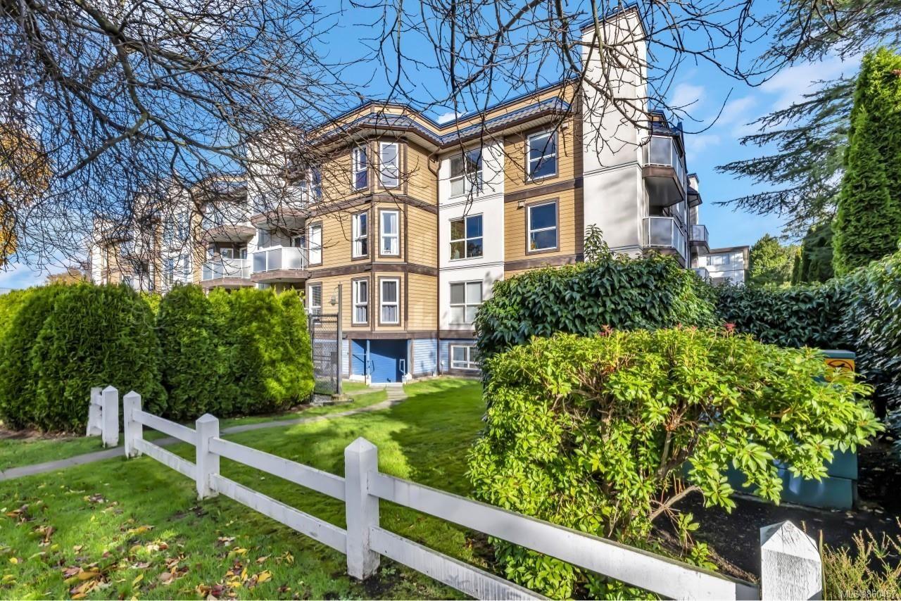 Photo 29: Photos: 105 2529 Wark St in : Vi Hillside Condo for sale (Victoria)  : MLS®# 860457
