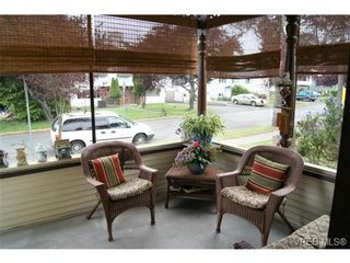 Photo 16: 812 Wollaston St in VICTORIA: Es Old Esquimalt House for sale (Esquimalt)  : MLS®# 702085
