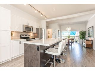 """Photo 6: 2 6677 192 Diversion in Surrey: Clayton Townhouse for sale in """"Clayton Cove"""" (Cloverdale)  : MLS®# R2432937"""