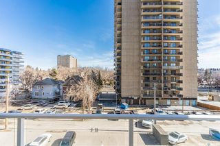 Photo 15: 506 320 5th Avenue North in Saskatoon: Central Business District Residential for sale : MLS®# SK846112