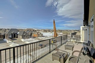 Photo 28: 82 Cranbrook Drive SE in Calgary: Cranston Row/Townhouse for sale : MLS®# A1075225