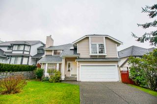 Photo 1: 1405 MOUNTAINVIEW Court in Coquitlam: Westwood Plateau House for sale : MLS®# R2524826