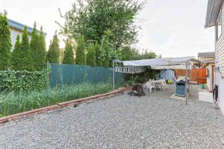 Photo 33: 8435 HILTON Drive in Chilliwack: Chilliwack E Young-Yale House for sale : MLS®# R2585068