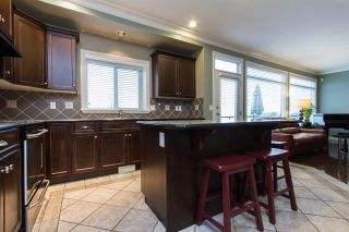 Photo 5: 3897 KALEIGH COURT in Abbotsford: Abbotsford East House for sale : MLS®# R2033077