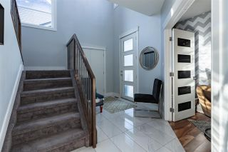 Photo 2: 78 NAULT Crescent: St. Albert House for sale : MLS®# E4248607