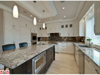 """Photo 4: 16163 27A Avenue in Surrey: Grandview Surrey House for sale in """"MORGAN HEIGHTS"""" (South Surrey White Rock)  : MLS®# F1224240"""