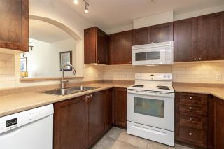 """Photo 12: 428 2980 PRINCESS Crescent in Coquitlam: Canyon Springs Condo for sale in """"Montclaire"""" : MLS®# R2565811"""