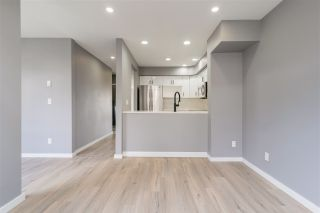 """Photo 4: 4 270 E KEITH Road in North Vancouver: Central Lonsdale Townhouse for sale in """"GLADWIN COURT"""" : MLS®# R2560533"""