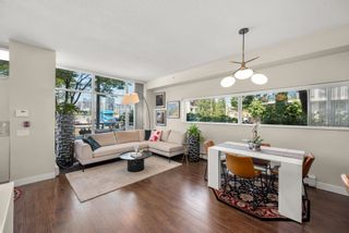 """Photo 13: 302 W 1ST Avenue in Vancouver: False Creek Townhouse for sale in """"FOUNDRY"""" (Vancouver West)  : MLS®# R2625350"""