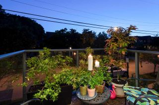 "Photo 29: TH1 3298 TUPPER Street in Vancouver: Cambie Townhouse for sale in ""The Olive"" (Vancouver West)  : MLS®# R2541344"