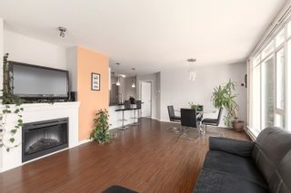 Photo 2: 503 2133 DOUGLAS Road in Burnaby: Brentwood Park Condo for sale (Burnaby North)  : MLS®# R2603461