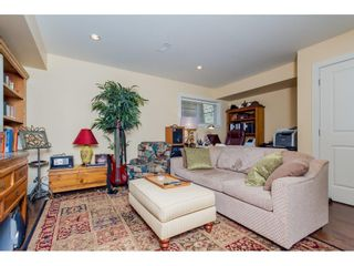"""Photo 18: 629 2580 LANGDON Street in Abbotsford: Abbotsford West Townhouse for sale in """"Brownstones"""" : MLS®# R2077137"""