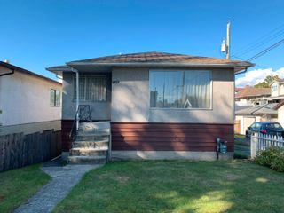 Main Photo: 3075 VENABLES Street in Vancouver: Renfrew VE House for sale (Vancouver East)  : MLS®# R2617990