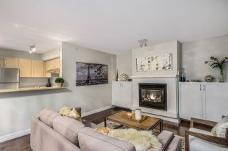 """Photo 3: 402 2768 CRANBERRY Drive in Vancouver: Kitsilano Condo for sale in """"Zydeco"""" (Vancouver West)  : MLS®# R2140838"""